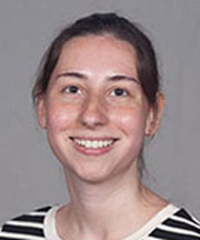 Sarah Boutom